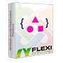 Joomla Flexicontent Anywhere logo